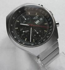 VINTAGE HEUER MONTREAL ref.750.501 Mark II Cronografo Automatico Valjoux 7750