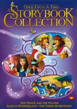 Once Upon a Time - Un Libro de Cuentos Colección (Caja Nuevo DVD