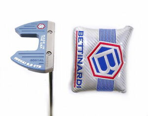 Bettinardi INOVAI 6.0 CTR Putter 33.5 in Right Handed Steel Shaft