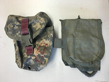 US Army MOLLE II IFAK iléostomie avec insert Improved First Aid Kit