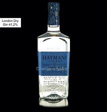 Haymans Gin London Dry Gin Hayman's of London 41,2% 0,7l England