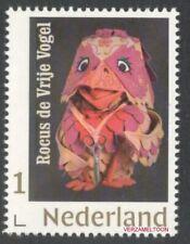 NEDERLAND 2019: DE FABELTJESKRANT 50 JAAR NR. 11: ROCUS DE VRIJE VOGEL postfris
