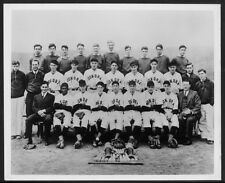 AWESOME STAN MUSIAL  HIGH SCHOOL TEAM 8x10 PHOTO CARDINALS HALL OF FAME LEGEND