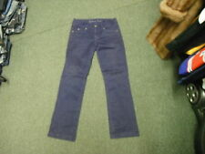 """hilfiger denim ruby straight jeans taille 30"""" bein 29"""" faded lila damen jeans"""