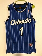 Men's Orlando Magic Penny Hardaway Jersey-----Blue