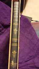John Gay THE BEGGAR'S OPERA Limited Editions Club SIGNED MARRIETTE LYDIS 1937