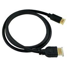Mini HDMi Cable For Panasonic HDC-TM80 HDC-SD80 HDC-SD40 HDC-HS80 TM900 3FT 1M