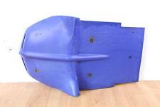 New Listing2002 Yamaha Sx Viper 700 Skid Plate / Pan Blue