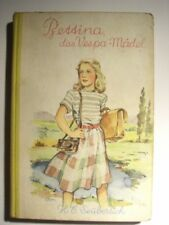 Bettina, das Vespa-Mädel H.E.Seuberlich 1952 Boje Verlag