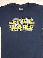 Star Wars Movie Logo T-Shirt