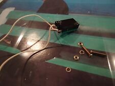 Sansui SR-1050E Stereo Turntable Parting Out Switch
