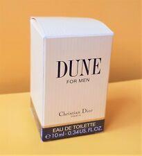 Dune for Men, Christian Dior, Eau de Toilette, 10ml