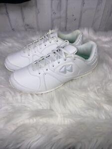 Kaepa Cheer Shoes NEW Bright White