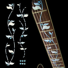 Fret Marker Inlay Sticker For Guitar - Tree Of Life J-Custom Steve Vai Ibanez