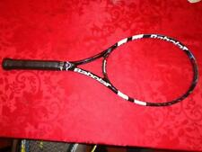 Babolat Pro Stock Pure Drive Roddick PLUS 100 head 4 3/8 grip Tennis Racquet