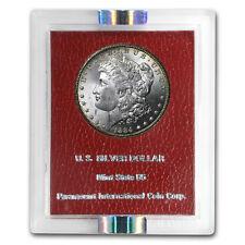 1884-CC Morgan Dollar MS-63 NGC (Paramount Holder)