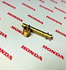 Honda HRC215K1 Main Nozzle Jet Set 16019-ZG9-305