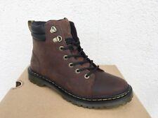 DR.MARTENS 24021201 unisex 7 Eye Loch Boots Stiefel garland Gr.43 NEU
