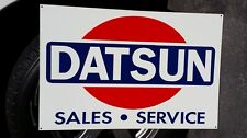 DATSUN SIGN (MADE TO ORDER) #228