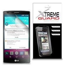 Genuine XtremeGuard LCD Screen Protector Skin Cover For LG G4 (Anti-Scratch)