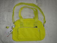 New Kipling HB6602-363 Dania Handbag - Honey Dew
