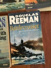Douglas Reeman Battlecruiser