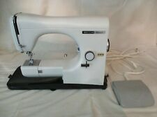 Necchi Lydia 3 Model  Sewing Machine, Case  Works