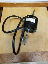 FASCO U73B1 Electric Motor 115V, 50/60 Hz, 1.64/1.35 A, 1250/1550 RPM 71732390