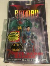 NIB 1999 Hasbro BATMAN BEYOND Power Armor Batman Action Figure