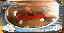 Solido 1/43 Metal Renault 5 Maxi Kit 1986 1865