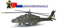 NEW RAY 25525-ELICOTTERO APACHE 1/55 KIT