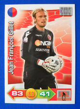 CARD CALCIATORI PANINI ADRENALYN 2011/12 - N. 18 - GILLET - BOLOGNA - new