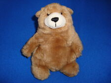 "Charmin Bear Russ Teddy Bear 7"" Plush & Beans"