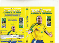 Ronaldo-A Legend In The Making-Soccer Star-DVD
