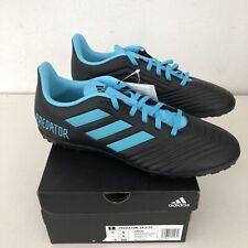 Adidas Predator TAN 19.4 TF astro turf trainers boots mens football Size 9 UK