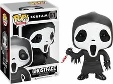 Funko Pop Scream Ghostface Vinyl Figure Toy