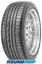 2x Bridgestone Potenza RE050A 285/40 ZR19 103Y