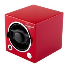 Rapport Evo 23 Crimson Rouge Tourne-Montre pour une Horloge avec Brillant