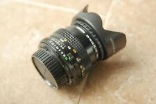 Minolta MD  mount Minolta MD 50mm F1.7 Lens Minolta MD