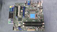 Dell Optiplex 9010 Socket LGA1155 Motherboard w/ IO PLATE  M9KCM