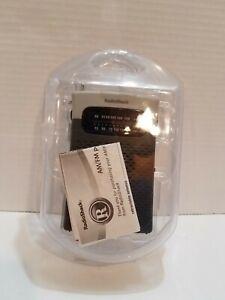 RADIO SHACK AM/FM Radio Model 12-467 Pocket Radio Condition NEW