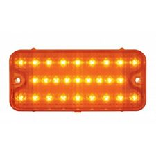 1967 - 1968 Chevrolet Truck LED Park Light Amber