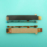Genuine Power Volume Flex Cable Ribbon For Sony Xperia M C1904 C1905 C2004 C2005