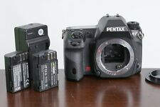 PENTAX Pentax K K-7 14.6 MP Digital SLR Camera