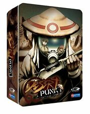 Desert Punk DVD Box Set (DVD, 2008, 6-Disc Set)