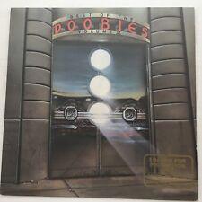 DOOBIE BROTHERS -THE BEST OF VOL II 1978 RARE NM PROMO LP ORIGINAL LINER