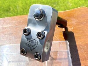 1996 Mongoose Stamped Stem/Old Mid School BMX