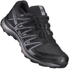 Salomon Homme XA Lite GTX Chaussures de Course À pied et Trail Running Synthé