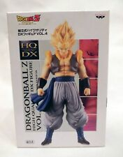 Dragon Ball Z HQDX High Quality DX Figure Vol.4 S.SAIYAN GOGETA Banpresto NEW