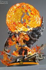 Tsume-Art Portgas D. Ace. New (unopened), Limited Edition Statue